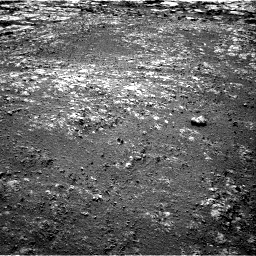 Nasa's Mars rover Curiosity acquired this image using its Right Navigation Camera on Sol 1998, at drive 2426, site number 68