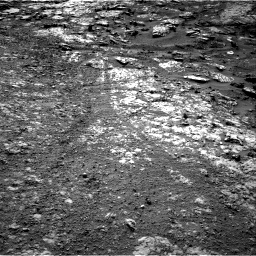 Nasa's Mars rover Curiosity acquired this image using its Right Navigation Camera on Sol 1998, at drive 2462, site number 68