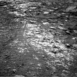 Nasa's Mars rover Curiosity acquired this image using its Right Navigation Camera on Sol 1998, at drive 2468, site number 68