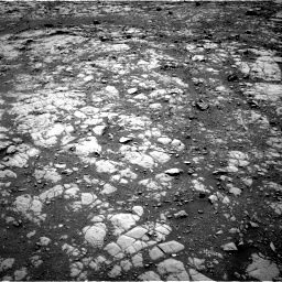 Nasa's Mars rover Curiosity acquired this image using its Right Navigation Camera on Sol 1999, at drive 2592, site number 68