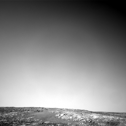 Nasa's Mars rover Curiosity acquired this image using its Right Navigation Camera on Sol 2003, at drive 2626, site number 68