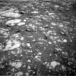 Nasa's Mars rover Curiosity acquired this image using its Right Navigation Camera on Sol 2004, at drive 78, site number 69
