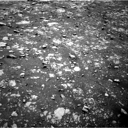 Nasa's Mars rover Curiosity acquired this image using its Right Navigation Camera on Sol 2004, at drive 84, site number 69