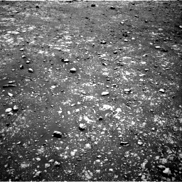 Nasa's Mars rover Curiosity acquired this image using its Right Navigation Camera on Sol 2004, at drive 114, site number 69