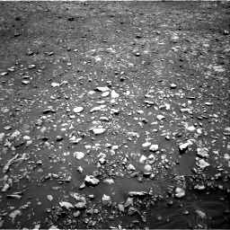 Nasa's Mars rover Curiosity acquired this image using its Right Navigation Camera on Sol 2004, at drive 156, site number 69