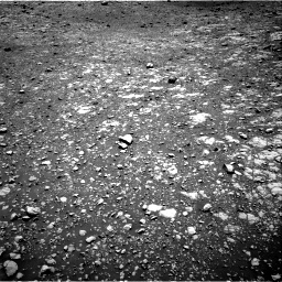 Nasa's Mars rover Curiosity acquired this image using its Right Navigation Camera on Sol 2004, at drive 180, site number 69