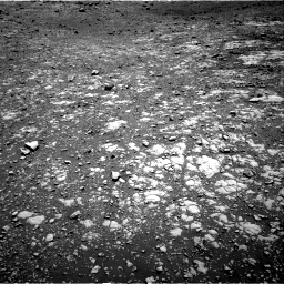 Nasa's Mars rover Curiosity acquired this image using its Right Navigation Camera on Sol 2004, at drive 186, site number 69