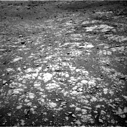Nasa's Mars rover Curiosity acquired this image using its Right Navigation Camera on Sol 2004, at drive 192, site number 69