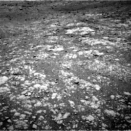 Nasa's Mars rover Curiosity acquired this image using its Right Navigation Camera on Sol 2004, at drive 198, site number 69