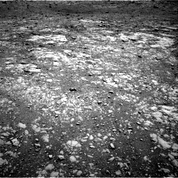 Nasa's Mars rover Curiosity acquired this image using its Right Navigation Camera on Sol 2004, at drive 210, site number 69