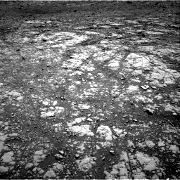 Nasa's Mars rover Curiosity acquired this image using its Right Navigation Camera on Sol 2004, at drive 228, site number 69