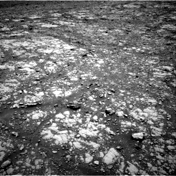 Nasa's Mars rover Curiosity acquired this image using its Right Navigation Camera on Sol 2004, at drive 252, site number 69