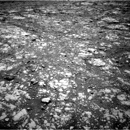 Nasa's Mars rover Curiosity acquired this image using its Right Navigation Camera on Sol 2004, at drive 258, site number 69
