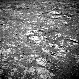 Nasa's Mars rover Curiosity acquired this image using its Right Navigation Camera on Sol 2004, at drive 264, site number 69