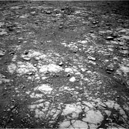Nasa's Mars rover Curiosity acquired this image using its Right Navigation Camera on Sol 2004, at drive 294, site number 69