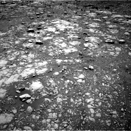 Nasa's Mars rover Curiosity acquired this image using its Right Navigation Camera on Sol 2004, at drive 312, site number 69