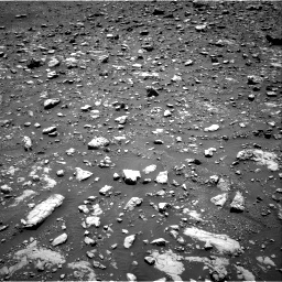 Nasa's Mars rover Curiosity acquired this image using its Right Navigation Camera on Sol 2004, at drive 378, site number 69