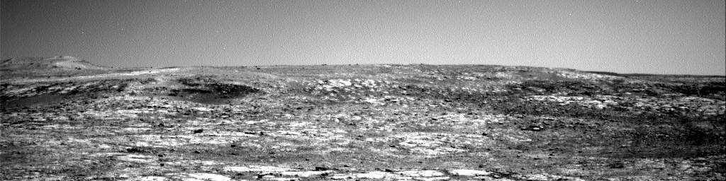 Nasa's Mars rover Curiosity acquired this image using its Right Navigation Camera on Sol 2006, at drive 408, site number 69