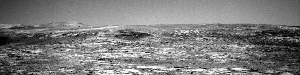 Nasa's Mars rover Curiosity acquired this image using its Right Navigation Camera on Sol 2007, at drive 408, site number 69