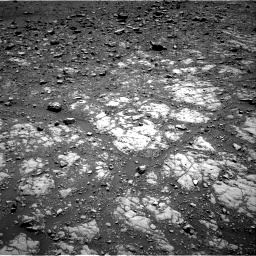 Nasa's Mars rover Curiosity acquired this image using its Right Navigation Camera on Sol 2007, at drive 414, site number 69