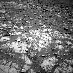 Nasa's Mars rover Curiosity acquired this image using its Right Navigation Camera on Sol 2007, at drive 426, site number 69