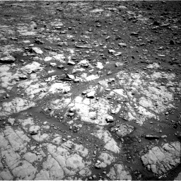 Nasa's Mars rover Curiosity acquired this image using its Right Navigation Camera on Sol 2007, at drive 432, site number 69