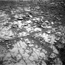 Nasa's Mars rover Curiosity acquired this image using its Right Navigation Camera on Sol 2007, at drive 438, site number 69