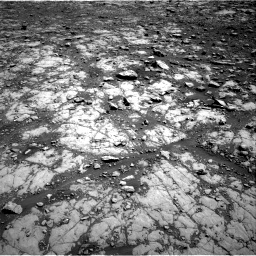 Nasa's Mars rover Curiosity acquired this image using its Right Navigation Camera on Sol 2007, at drive 444, site number 69