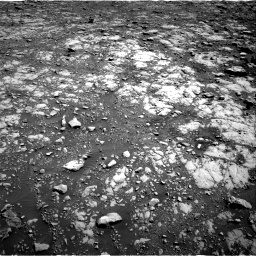Nasa's Mars rover Curiosity acquired this image using its Right Navigation Camera on Sol 2007, at drive 456, site number 69