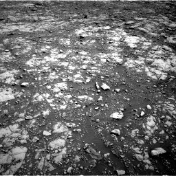 Nasa's Mars rover Curiosity acquired this image using its Right Navigation Camera on Sol 2007, at drive 462, site number 69