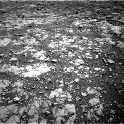 Nasa's Mars rover Curiosity acquired this image using its Right Navigation Camera on Sol 2007, at drive 468, site number 69
