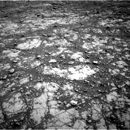 Nasa's Mars rover Curiosity acquired this image using its Right Navigation Camera on Sol 2007, at drive 474, site number 69