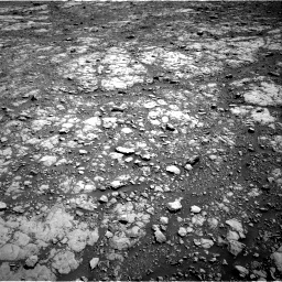 Nasa's Mars rover Curiosity acquired this image using its Right Navigation Camera on Sol 2007, at drive 492, site number 69