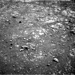 Nasa's Mars rover Curiosity acquired this image using its Right Navigation Camera on Sol 2007, at drive 516, site number 69
