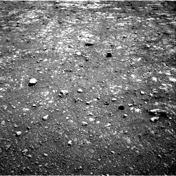 Nasa's Mars rover Curiosity acquired this image using its Right Navigation Camera on Sol 2007, at drive 528, site number 69