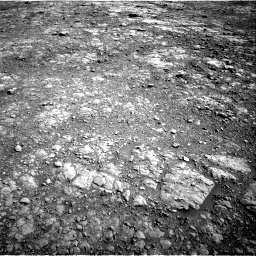 Nasa's Mars rover Curiosity acquired this image using its Right Navigation Camera on Sol 2007, at drive 558, site number 69