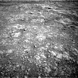Nasa's Mars rover Curiosity acquired this image using its Right Navigation Camera on Sol 2007, at drive 564, site number 69
