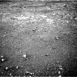 Nasa's Mars rover Curiosity acquired this image using its Right Navigation Camera on Sol 2007, at drive 600, site number 69