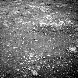 Nasa's Mars rover Curiosity acquired this image using its Right Navigation Camera on Sol 2007, at drive 642, site number 69