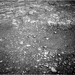 Nasa's Mars rover Curiosity acquired this image using its Right Navigation Camera on Sol 2007, at drive 648, site number 69