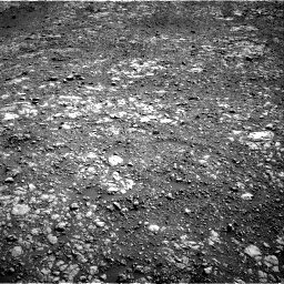Nasa's Mars rover Curiosity acquired this image using its Right Navigation Camera on Sol 2007, at drive 708, site number 69