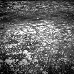 Nasa's Mars rover Curiosity acquired this image using its Left Navigation Camera on Sol 2009, at drive 798, site number 69
