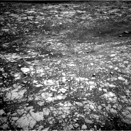 Nasa's Mars rover Curiosity acquired this image using its Left Navigation Camera on Sol 2009, at drive 816, site number 69