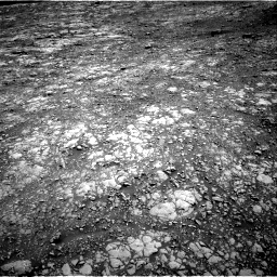 Nasa's Mars rover Curiosity acquired this image using its Right Navigation Camera on Sol 2009, at drive 726, site number 69