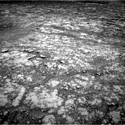 Nasa's Mars rover Curiosity acquired this image using its Right Navigation Camera on Sol 2009, at drive 750, site number 69