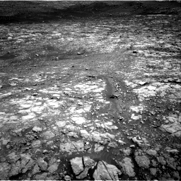 Nasa's Mars rover Curiosity acquired this image using its Right Navigation Camera on Sol 2009, at drive 768, site number 69