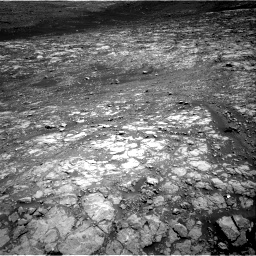 Nasa's Mars rover Curiosity acquired this image using its Right Navigation Camera on Sol 2009, at drive 774, site number 69