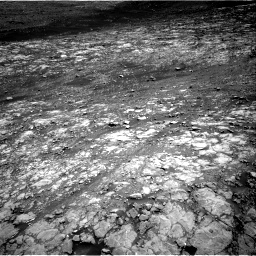 Nasa's Mars rover Curiosity acquired this image using its Right Navigation Camera on Sol 2009, at drive 780, site number 69