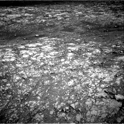 Nasa's Mars rover Curiosity acquired this image using its Right Navigation Camera on Sol 2009, at drive 792, site number 69