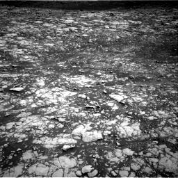 Nasa's Mars rover Curiosity acquired this image using its Right Navigation Camera on Sol 2009, at drive 828, site number 69